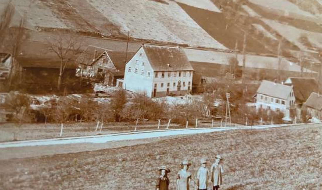 Hofratsmühle